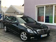 Mercedes-Benz E 350 CGI BE*7G*AVANTGARDE*1HD*NAVI*XENON*LEDER*