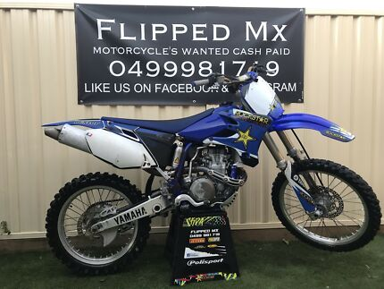 2004 YAMAHA YZ 450 CHEAP