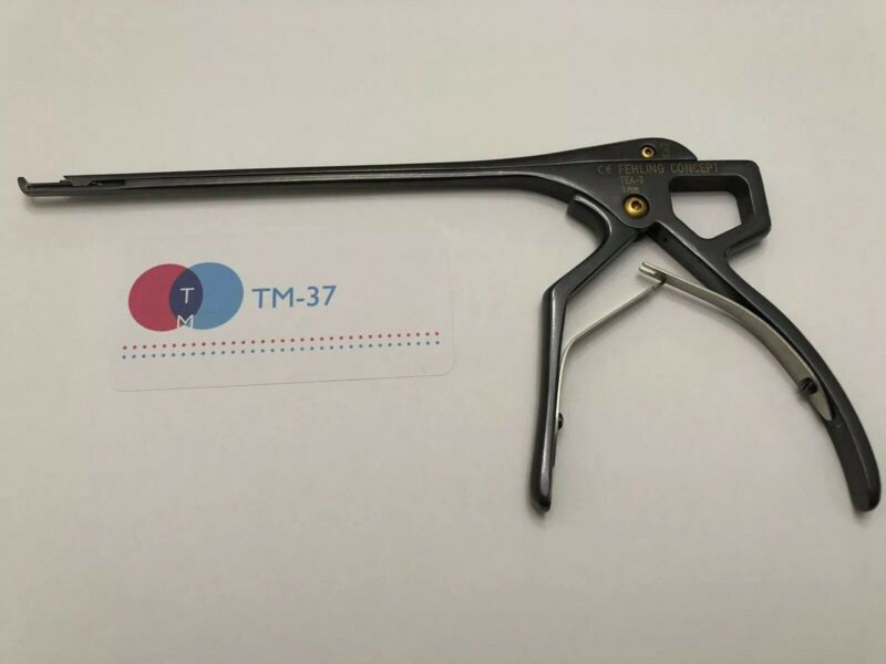 FEHLING Surgical Instrument Punch TEA-3 3mm