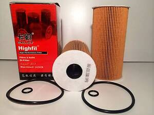 Oil Filter Fit Interchangeable with Ryco R2700P Bayswater Bayswater Area Preview