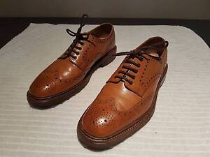 Near New: Loake Chester 1880 (suits size 8.5 Converse, 9.5 Nike) Mount Lawley Stirling Area Preview