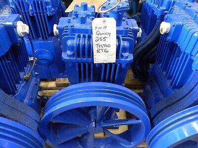 Quincy 255 Air Compressor Pump Rare