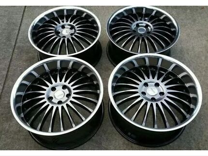 """New 20"""" rims never fitted  Burpengary Caboolture Area Preview"""
