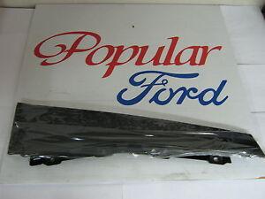 Ford Galaxy S-Max Door Moulding Trim 1619644