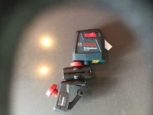 Laser Bosch pro GLL30