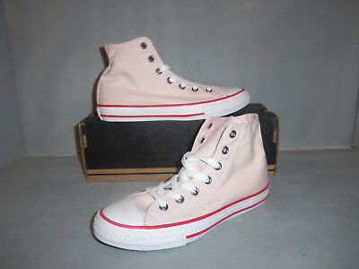 Girls' Converse Chuck Taylor All Star High-Top Sneakers  Pink Sizes NIB - Girls High Top Converse Sneakers