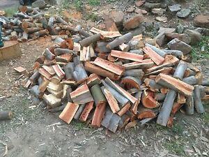 Firewood/logs Cornubia Logan Area Preview