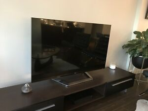 "55"" LG Premium LED flatscreen cinema TV"