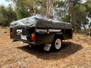Outback Camper - 2008 Newell On-Road Camper Wattle Glen Nillumbik Area Preview