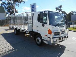 ** 2016 HINO FE 500-1426 10 PALLET TRAY TOP ** Arndell Park Blacktown Area Preview