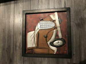 WALL ART DECO PRINTS AND OIL PAINTINGS