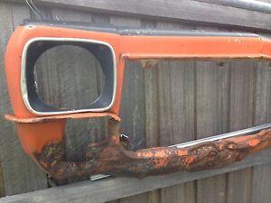 Lax torana nose Summerhill Launceston Area Preview