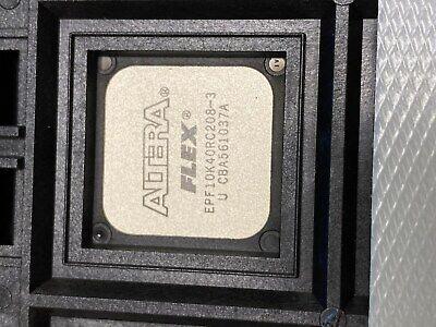 Altera Epf10k40rc208-3