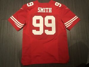 Nike Aldon Smith San Francisco 49ers Football Jersey