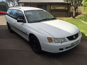2004 Holden Commodore Wagon Austral Liverpool Area Preview