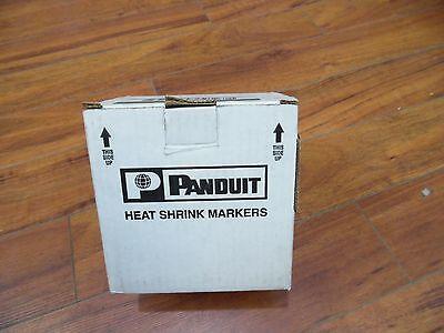 Panduit H100x044f2t - Heat Shrink Marker Rolls
