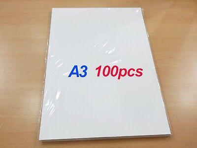 weiß glossy Papier 900 Inkjet-Etiketten A4 41 x 25 mm oval