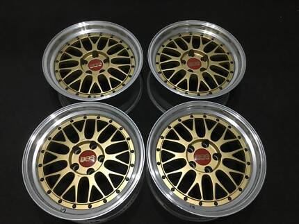 RAYSGTR,GT-R BBS LM 17*9*20 IN GOOD CONDITION