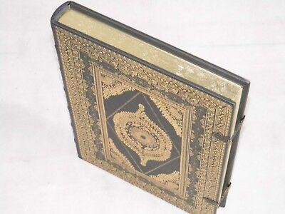 Matthäus Merians Kupferbibel - Biblia 1630  - AT - Faksimile - Coron - Pracht!!