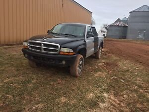 2004 Dodge Dakota WANT GONE