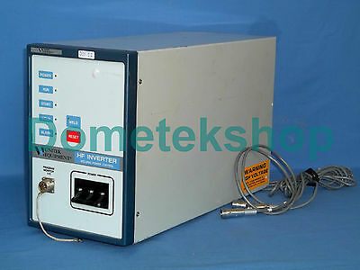 Unitek Equipment Hf Inverter Hfic 1-243-01 Welding Power Control