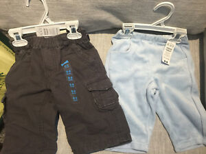 New with tags pants 6-9 months