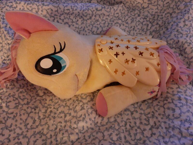 My Little Pony Dream Lites Pillow Pets Star Project Night Light Pillow