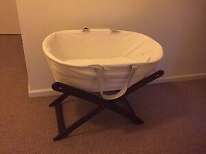 Bassinet / Moses Basket Greenwich Lane Cove Area Preview