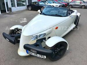 Plymouth Prowler Cabriolet 3.5 V6