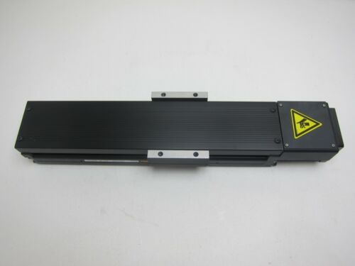 "THK KR45H LM Guide Actuator  8.25"" Travel Linear Stage"