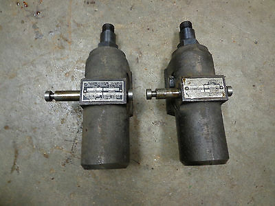 John Deere R Injector Pumps Bendix