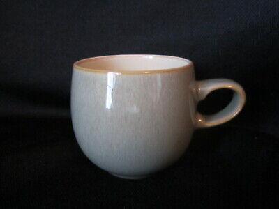 Denby FIRE GREEN - Coffee Mug - Curve