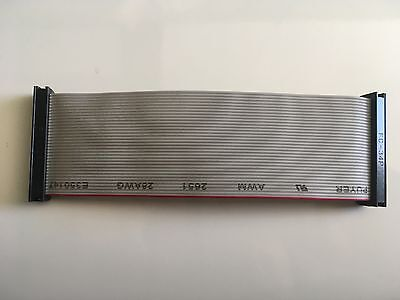 Quality Replacement CPU to Driver Board Ribbon Cable For WPC-WPC-95 Games