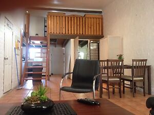 Lovely garage converted  2 br unit free Wi-Fi Bondi Beach Eastern Suburbs Preview