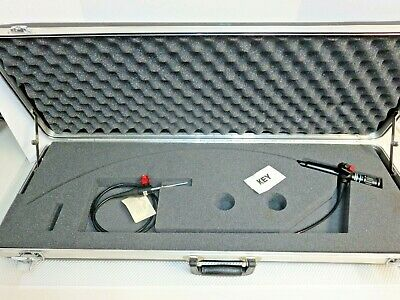 Vision Sciences Tne-2000 Bx Endoscopy Flexible Optiic Scope System