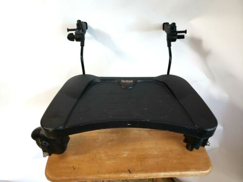 Britax Stroller Ride On Board - Black - Pre-Owned