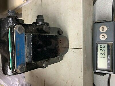 Steam Trap Nortec Model 159 9601 15 Psig 34