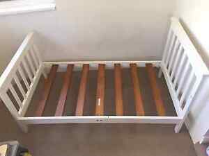 Toddler Bed Seacliff Holdfast Bay Preview