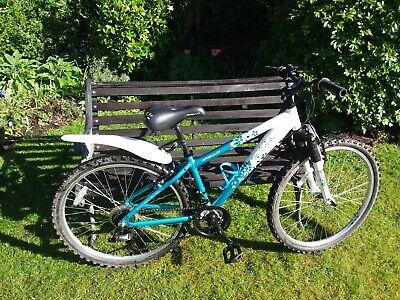 Apollo Twilight Ladies Mountain Bike 26 inch wheel 14 inch frame