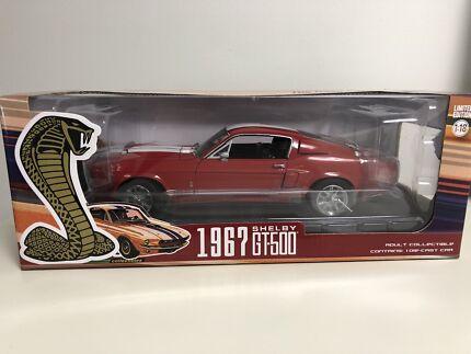 1:18 Greenlight Ford Shelby GT500