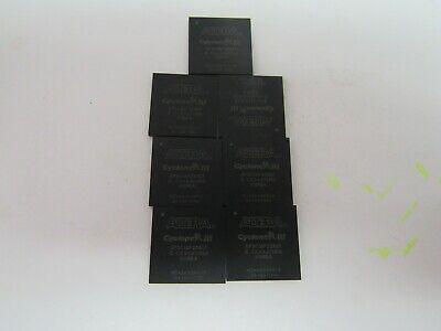 Altera Cyclone Ep3c16f25617 Core Boards Lot Of 7