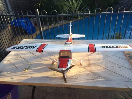 RC Plane FMS Cessna