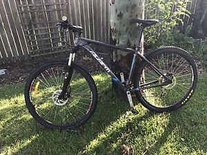2016 Avanti Montari 2, 29er Woolgoolga Coffs Harbour Area Preview