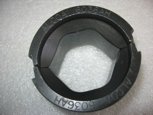 Alcoa 6036AH - 60 Ton Hexagonal Crimping Die Set for Compression Lugs