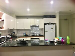 Shared room for one Indian Female - Available now