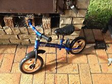 Kids glider bike Woodford Moreton Area Preview