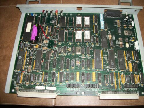 BALLY 5500 MPU BOARD