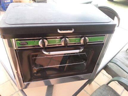 Jackeroo camp oven Mount Nathan Gold Coast West Preview