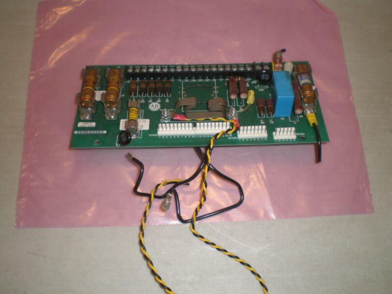 Allen Bradley 103617 REV04 Circuit Board M0082734 PCB 103572 Free Shipping!