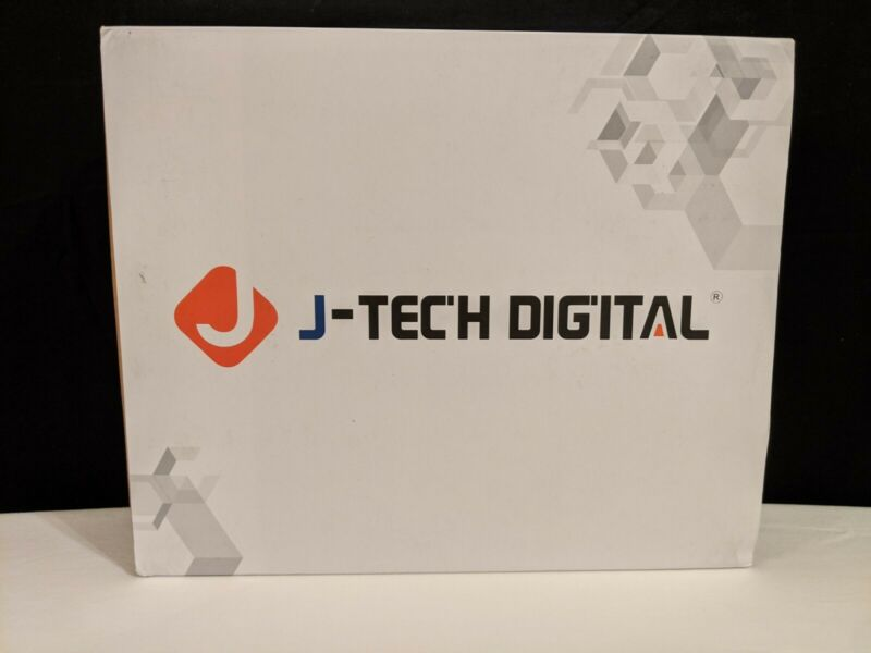 J-Tech Digital HDBaseT HDMI Extender 4K@60HZ 4:2:0 HDCP2.2 PoC